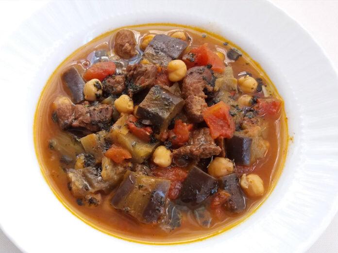Nefis Yemek Tarifleri, Gaziantep Yemekleri | Patlıcan Doğrama Tarifi