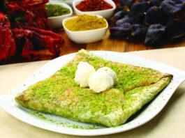 Nefis Yemek Tarifleri, Gaziantep Yemekleri | Gaziantep Katmer Tarifi