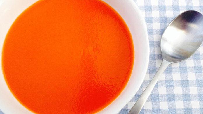 Sütlü Domates Çorbası | gaziantepetyemekleri.com