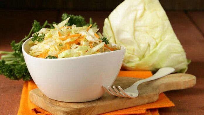 Lahana Salatası Tarifi   gaziantepetyemekleri.com