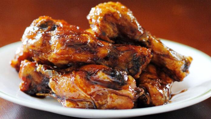 Fırında Tavuk Baget | Tavuk Yemekleri