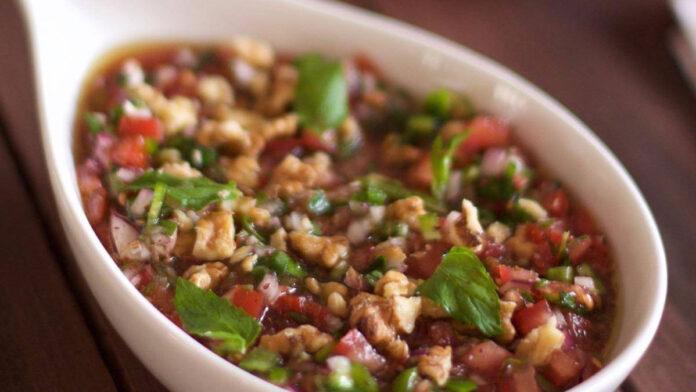 Gavurdağı Salatası | Salata Tarifleri