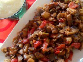 Patlıcan kapama | gaziantepetyemekleri.com