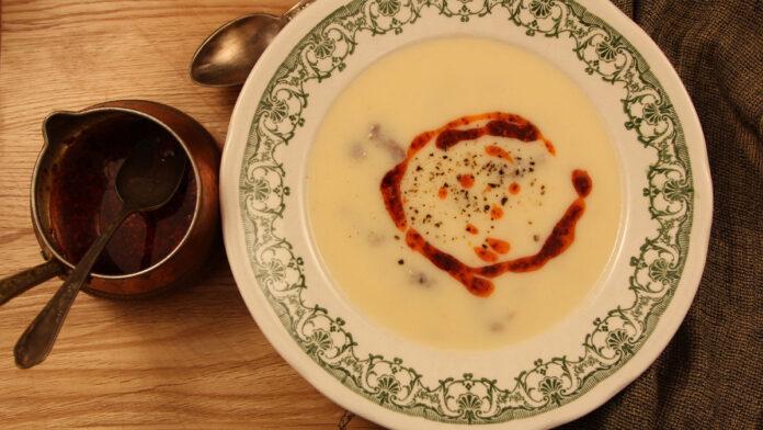Düğün Çorbası Tarifi | Çorba Tarifleri