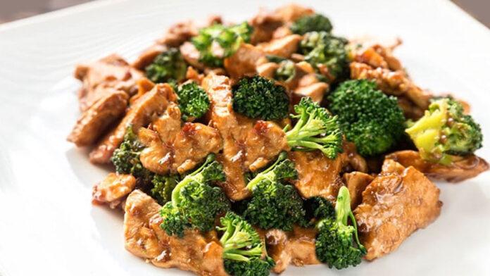İlkbahar Kebabı Tarifi   Fırında Tavuk Yemekleri
