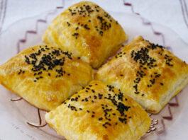 Sahurluk Milföy Börek Tarifi | Börek Tarifleri
